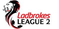 Ladbrokes League 2